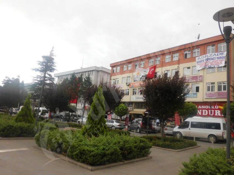 Özel Asilzade Erkek Öğrenci Yurdu