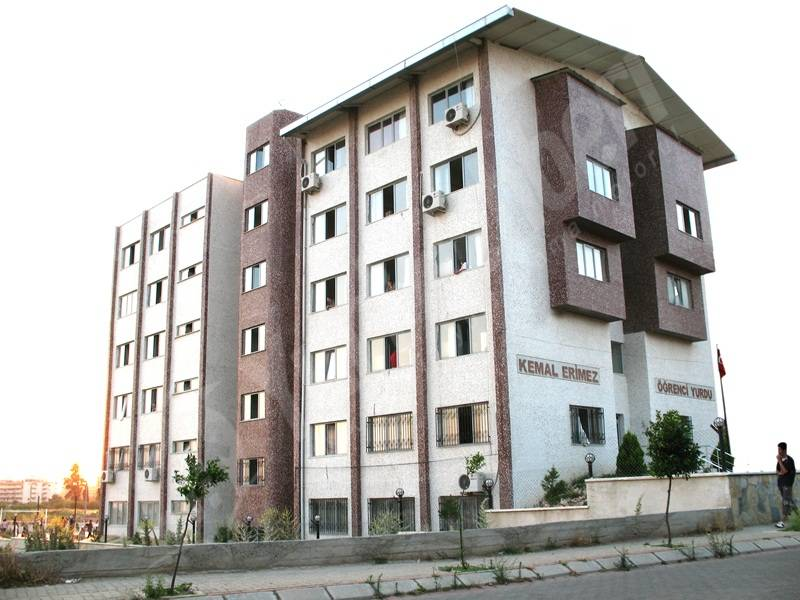 Özel Kemal Erimez Erkek Öğrenci Yurdu
