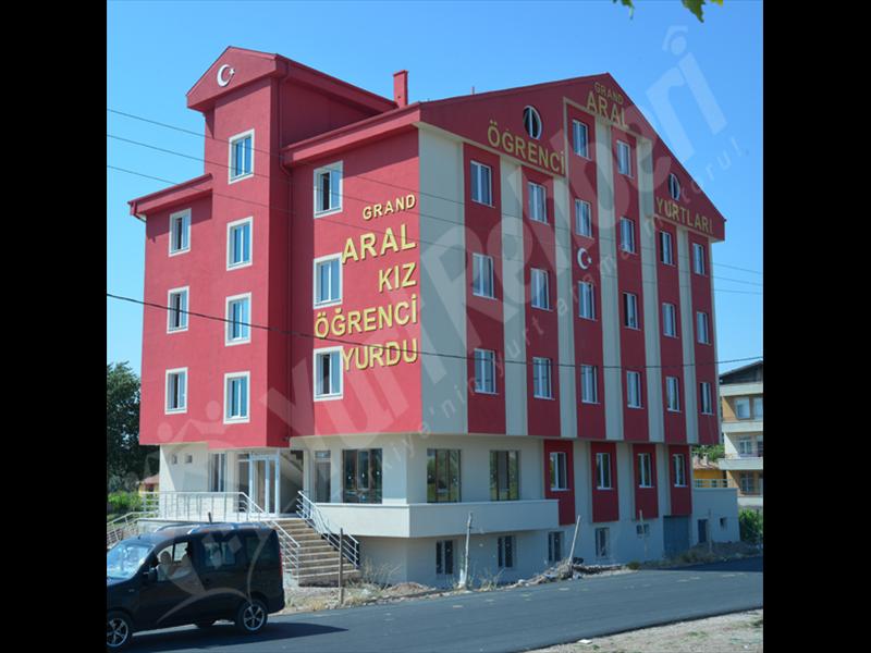 Özel Grand Aral Öğrenci Yurdu