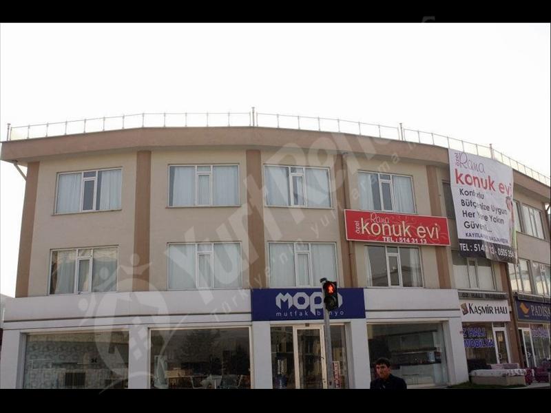 Özel Rana Erkek Öğrenci Yurdu
