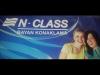 Özel N-Class Kız Öğrenci Yurdu