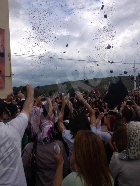 Özel Mehmet Öngel Kız Öğrenci Yurdu