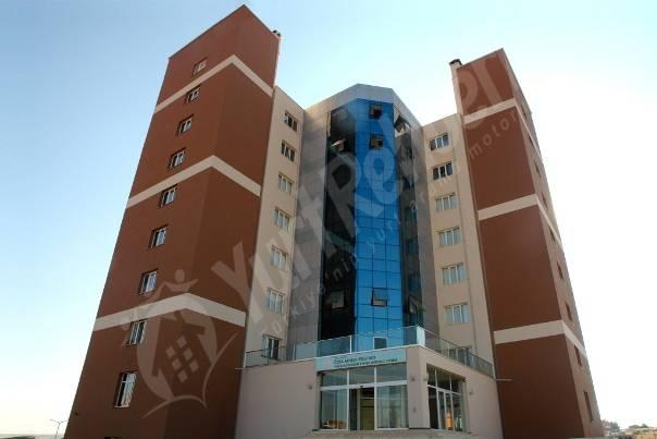Özel Ahmet Postacı Erkek Öğrenci Yurdu