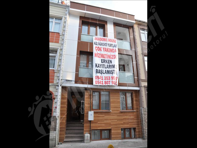 Özel Academic House Kız Öğrenci Yurdu