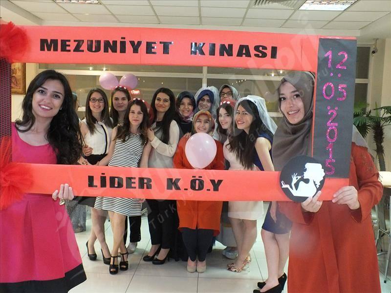 Özel Lider Kız Öğrenci Yurdu
